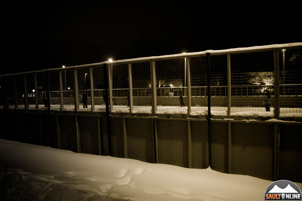 Esposito Rink Sault Events