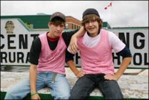 Pink Shirt Day – Stand Up Against Bullying | SaultOnline.com