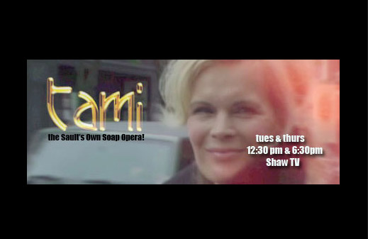 TAMI - The Sault's Soap