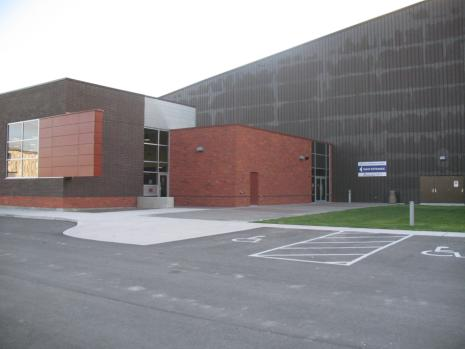 Active 55+ Northern Community Centre
