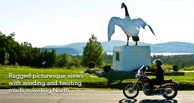 motorcylcle-touring-northern-ontario