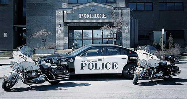 Sault Ste Marie Police Services