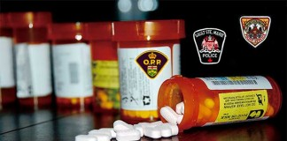 Sault Police Prescription Drugs