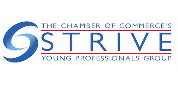 Strive: Young Professionals Group