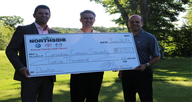 Northside Charity Golf