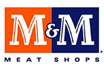 M&M Meat Shop