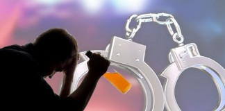 Police Intoxicated