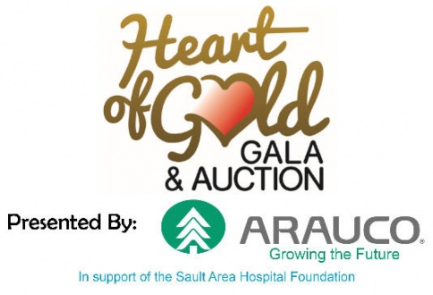 Heart of Gold - Arauco