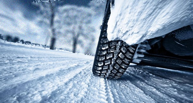 Seniors' Winter Driving Program