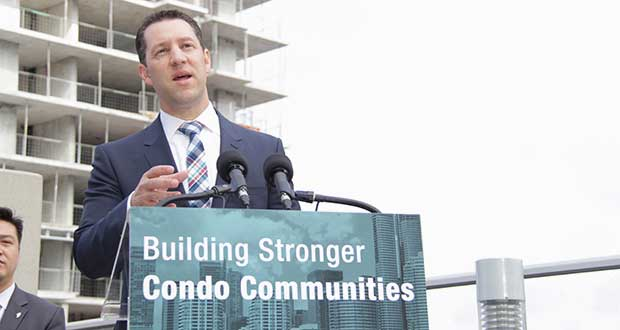 Increased Protection for Condo Owners