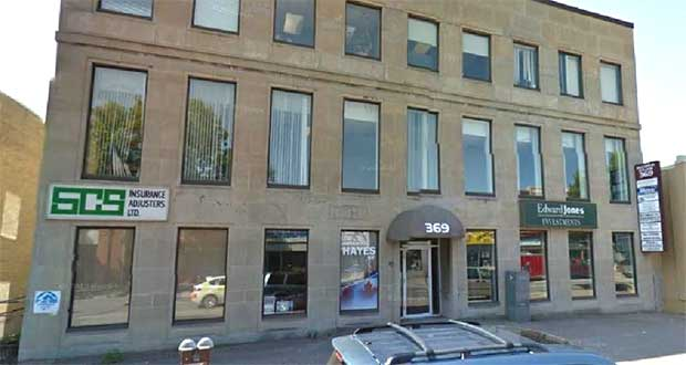 Sault Ste. Marie Chamber of Commerce New Location