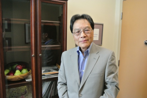 Dr. Dominic Tang retires after 46 years of hard work.