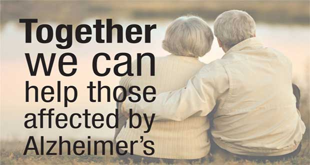 Together We Can Help