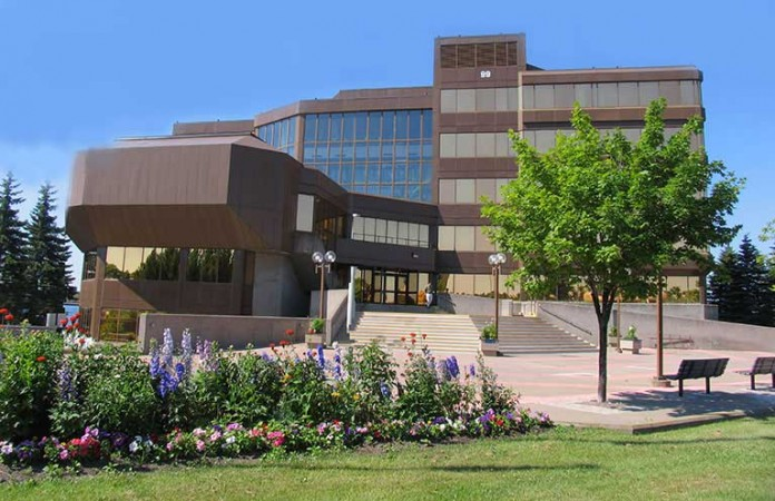 Sault Ste. Marie Civic Centre