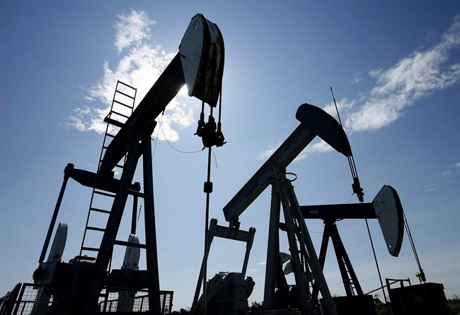 Canada's Oil Patch