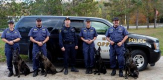 OPP Canine Unit