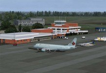 Sault Airport