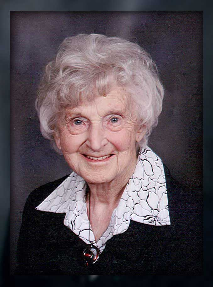 Deloris Evelyn (Murray) Caughill