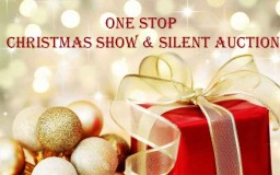 One Stop Christmas Show & Silent Auction