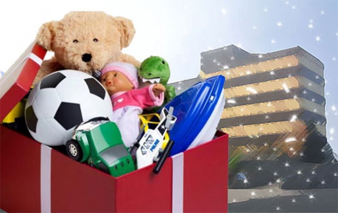 Annual Christmas Cheer Campaign