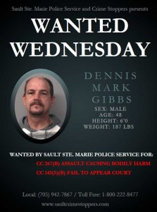 wanted-wed