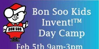 YouLaunch Bon Soo Youth Camp
