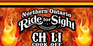 Ride for Sight Chili Cook-Off