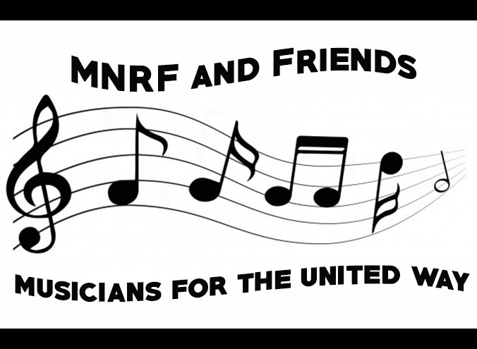 MNRF and Friends, Musicians for the United Way