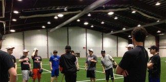 Black Sox Tryouts