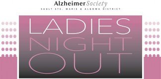 Ladies Night Out 2016