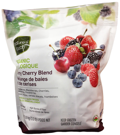 recalled natures touch berry cherry blend