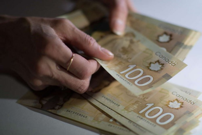 Canadian Currency