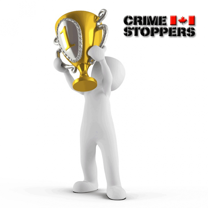 Crime Stoppers Awards