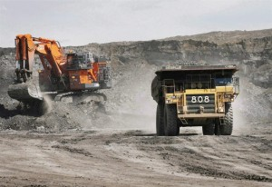 Fort McMurray Oilsands