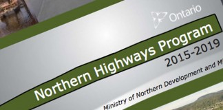 Northern Highways