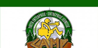 Youth Enterprise Camp