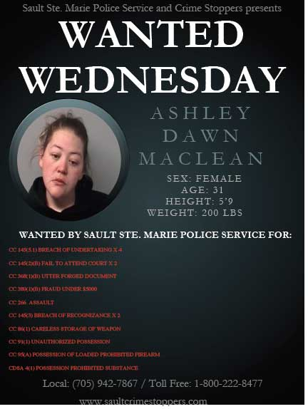 wanted-wednesday