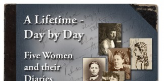 A Lifetime – Day by Day, Five Women and Their Diaries