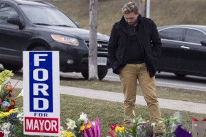 ford by-election