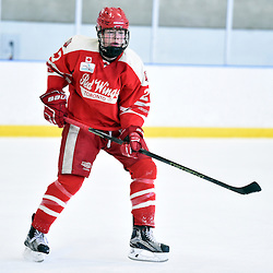 Barrett Hayton of the Toronto Red Wings. Photo by Aaron Bell/OHL Images