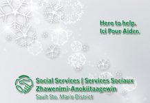 social services holidays