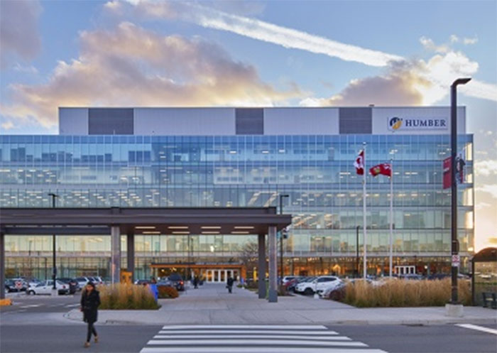 More than 70 students ill at Humber College | SaultOnline.com