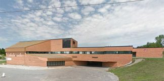 Elliot Lake Secondary School
