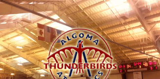 au thunderbirds athletics