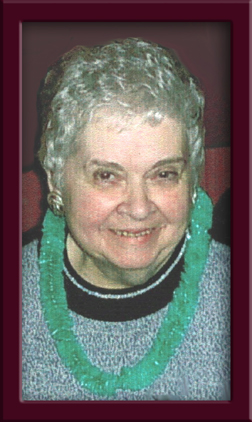 Maureen Reville