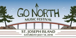 Go-North-Music-Festival