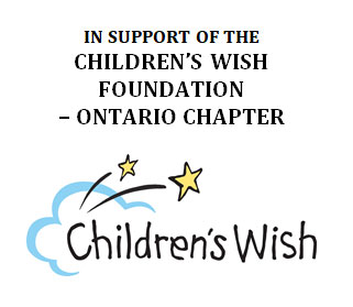 The Children's Wish Foundation of Canada - Ontario Chapter