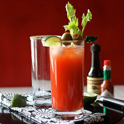 Ceaser alcohol