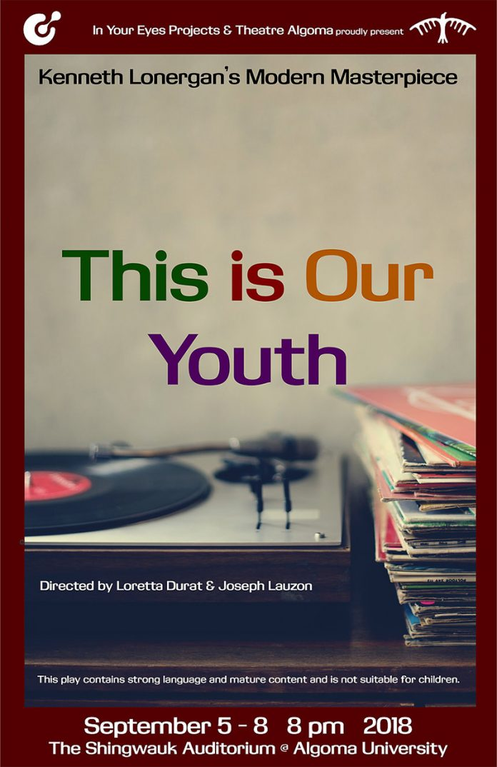 This is Our Youth