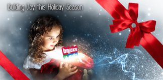 Bricks 4 Kidz - Holiday Sessions